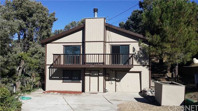 2310 St Bernard Drive, Pine Mountain Club, CA 93222 (#SR19248061) :: RE/MAX Parkside Real Estate