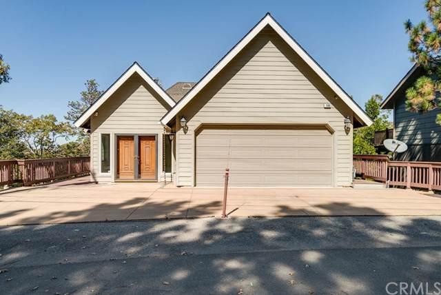 1490 Sequoia Drive, Lake Arrowhead, CA 92352 (#SW19248029) :: Go Gabby