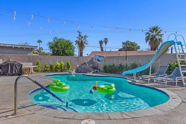 42940 Delaware Street, Palm Desert, CA 92211 (#219032303PS) :: J1 Realty Group