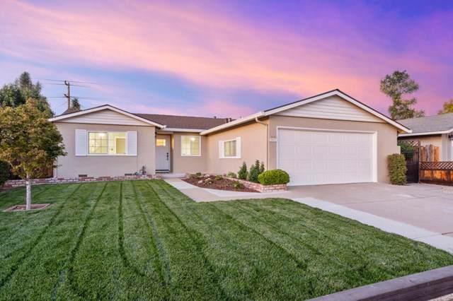1813 Lencar Way, San Jose, CA 95124 (#ML81773365) :: RE/MAX Innovations -The Wilson Group