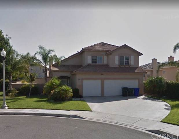 14869 Pony Court, Fontana, CA 92336 (#SR19249008) :: The Marelly Group | Compass