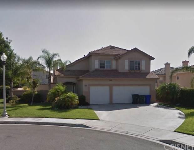 14869 Pony Court, Fontana, CA 92336 (#SR19249008) :: Team Tami