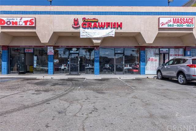 10301 Artesia Boulevard, Bellflower, CA 90706 (#SR19248685) :: Z Team OC Real Estate