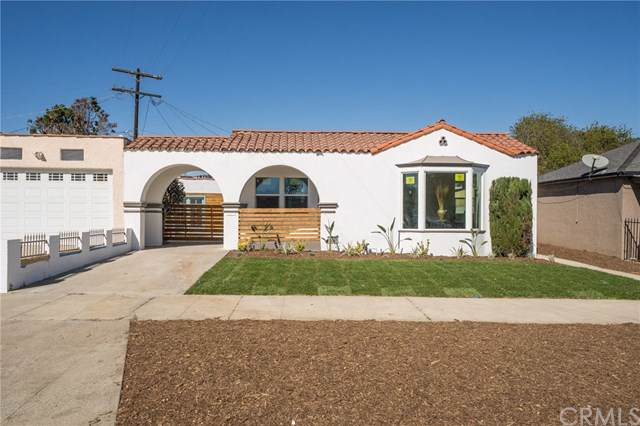 11221 Southwest Boulevard, Los Angeles (City), CA 90044 (#CV19248999) :: Provident Real Estate
