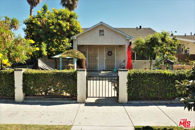 2486 Pasadena Avenue, Long Beach, CA 90806 (#19523108) :: J1 Realty Group