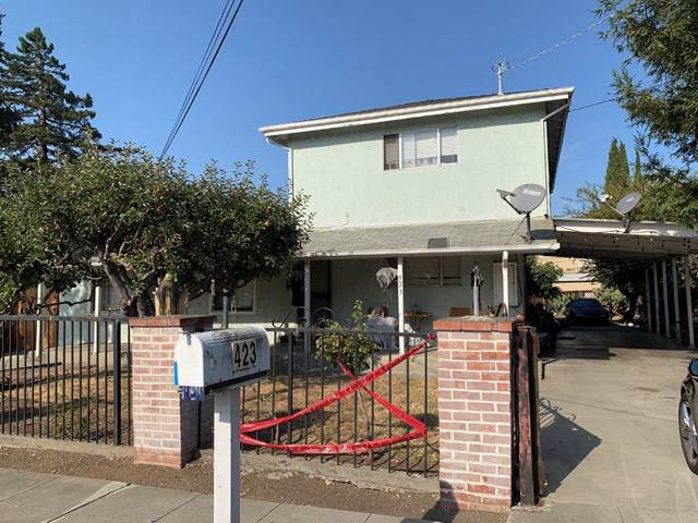 423 4th Avenue, Redwood City, CA 94063 (#ML81773339) :: RE/MAX Innovations -The Wilson Group