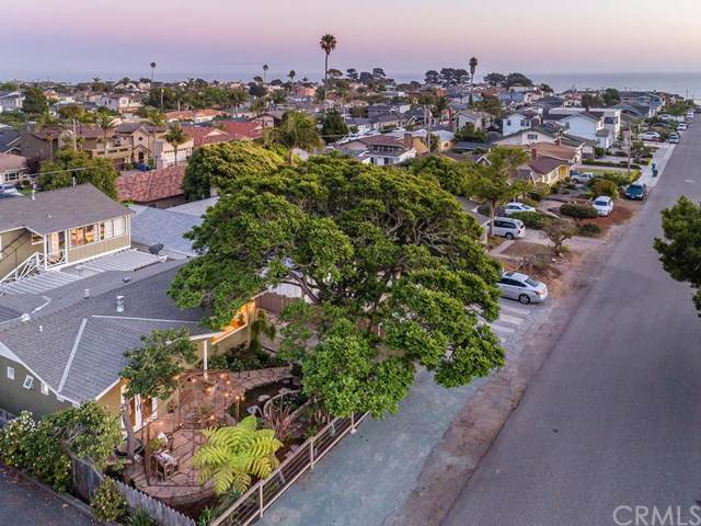 125 Palomar Avenue, Pismo Beach, CA 93449 (#NS19247822) :: RE/MAX Parkside Real Estate