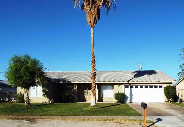 2815 Dione Drive, Salton City, CA 92275 (#219032296DA) :: Team Tami