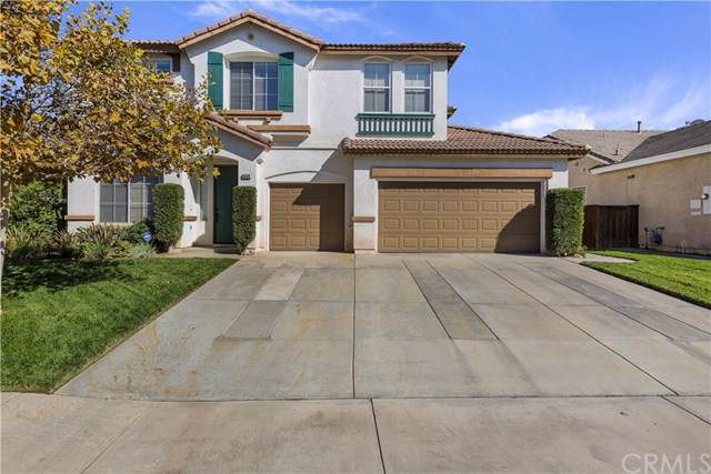 8688 Maroon Peak Way, Riverside, CA 92508 (#IV19249022) :: RE/MAX Innovations -The Wilson Group