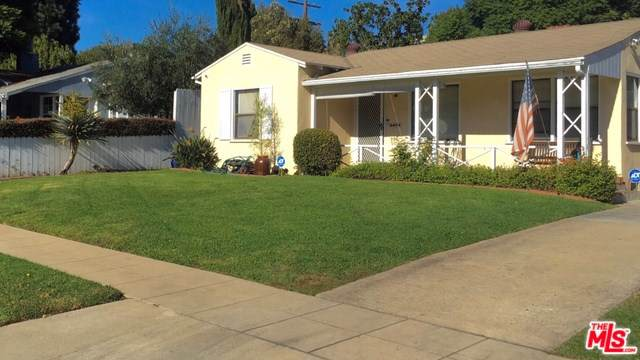 2478 Butler Avenue, Los Angeles (City), CA 90064 (#19523174) :: Provident Real Estate