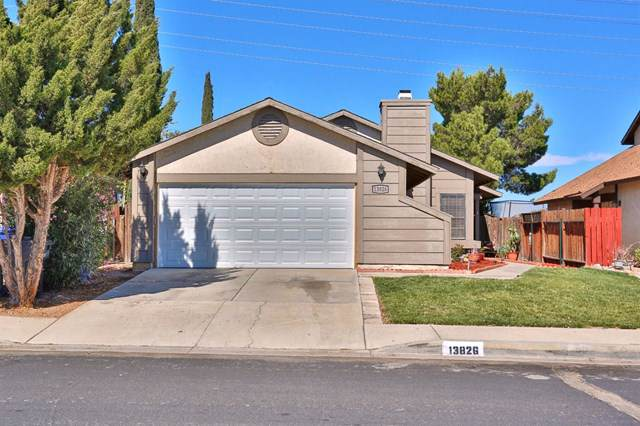 13826 Starshine Drive, Victorville, CA 92392 (#518864) :: RE/MAX Innovations -The Wilson Group
