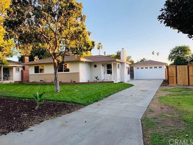 4680 Beverly Court, Riverside, CA 92506 (#IV19249059) :: Go Gabby