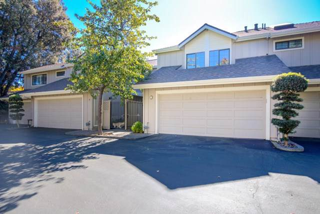221 Gladys Avenue #9, Mountain View, CA 94043 (#ML81773370) :: RE/MAX Innovations -The Wilson Group