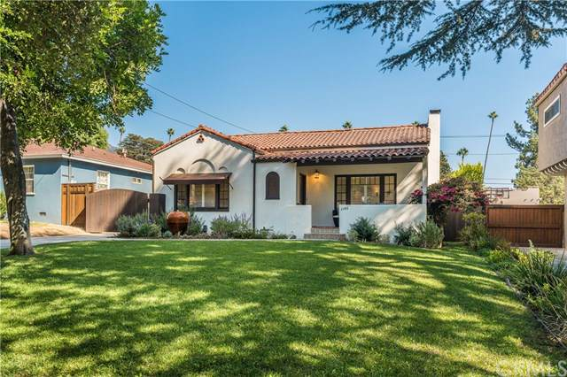 1186 N Holliston Avenue, Pasadena, CA 91104 (#AR19248967) :: Provident Real Estate