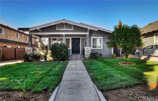 415 Martelo Avenue, Pasadena, CA 91107 (#OC19249057) :: The Parsons Team