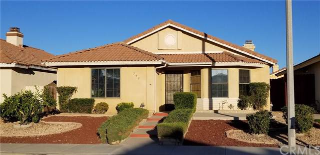 798 La Morena Drive, Hemet, CA 92545 (#SW19248823) :: The Costantino Group | Cal American Homes and Realty
