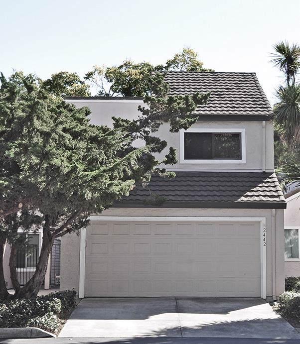 2442 Park Lane, Santa Clara, CA 95051 (#ML81773382) :: McLain Properties