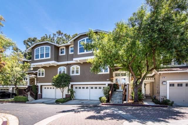 170 Cuesta De Los Gatos Way, Los Gatos, CA 95032 (#ML81773383) :: McLain Properties
