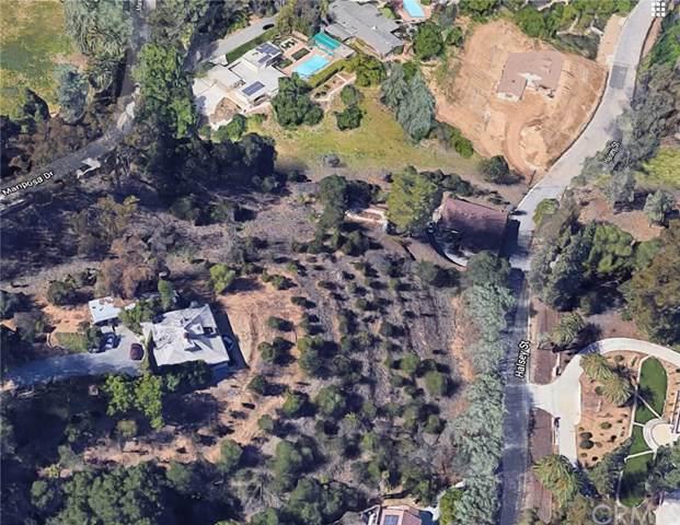 1654 Halsey Street, Redlands, CA 92373 (#IV19249105) :: Rogers Realty Group/Berkshire Hathaway HomeServices California Properties
