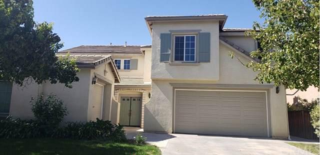 35829 Arnett Road, Wildomar, CA 92595 (#PW19248342) :: McLain Properties