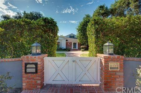 3618 San Pasqual Street, Pasadena, CA 91107 (#WS19249131) :: The Parsons Team