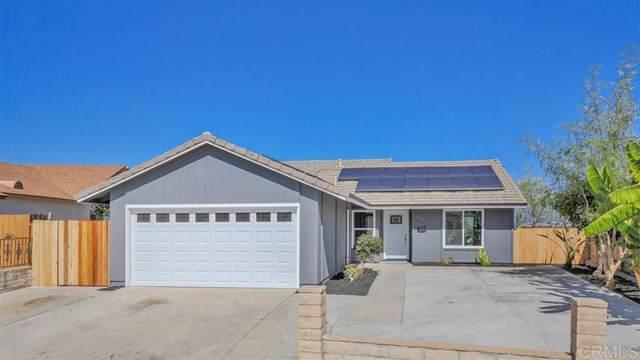 8530 Parkbrook Ln, San Diego, CA 92114 (#190057872) :: J1 Realty Group