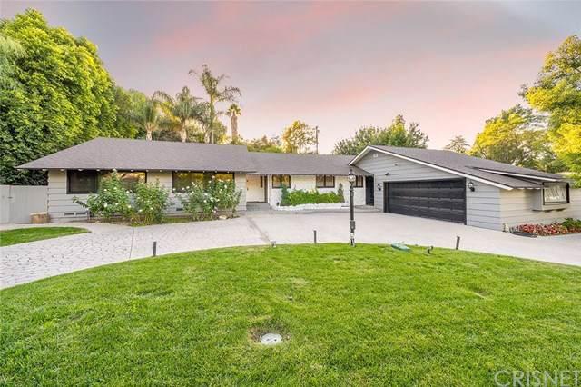 4945 Winnetka Avenue, Woodland Hills, CA 91364 (#SR19249177) :: California Realty Experts