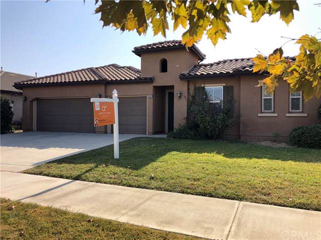 5504 Cordoba Way, Bakersfield, CA 93306 (#TR19249127) :: RE/MAX Parkside Real Estate
