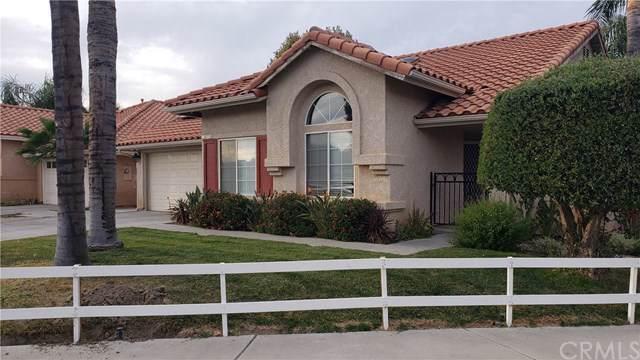 1674 Cobble Lane, Hemet, CA 92543 (#IV19249132) :: Mainstreet Realtors®