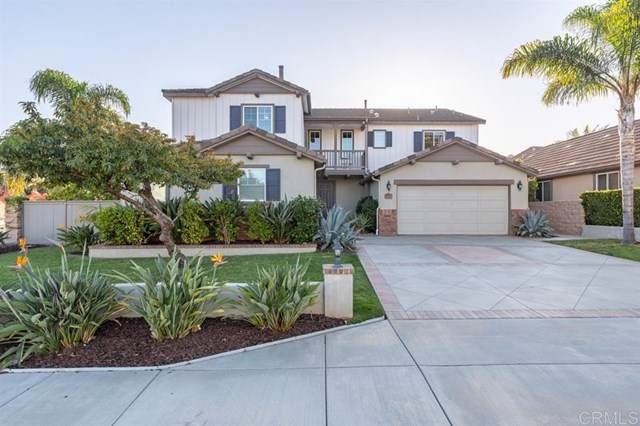 2134 Twain Ave, Carlsbad, CA 92008 (#190057880) :: Rogers Realty Group/Berkshire Hathaway HomeServices California Properties
