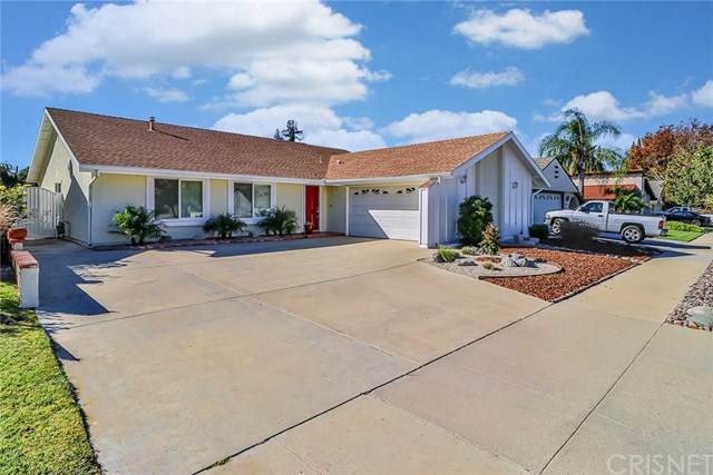 3740 Northcrest Court, Simi Valley, CA 93063 (#SR19248761) :: California Realty Experts