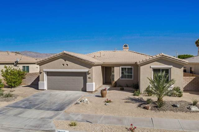 30212 Inverness Drive, Cathedral City, CA 92234 (#219032341PS) :: J1 Realty Group