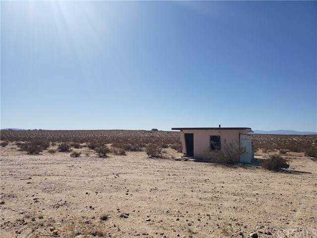 0 Longview, 29 Palms, CA  (#JT19249262) :: Sperry Residential Group