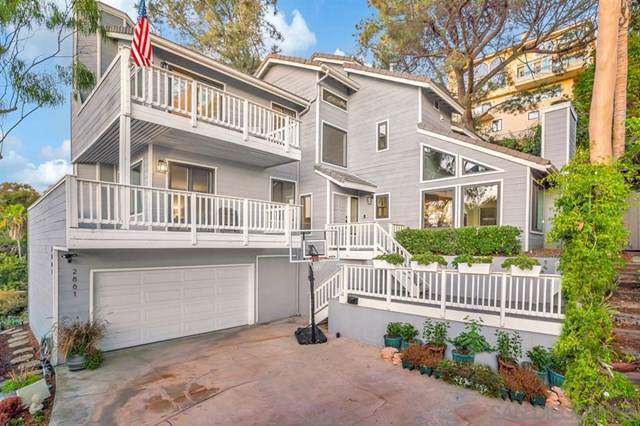 2881 Brant St, San Diego, CA 92103 (#190057896) :: Rogers Realty Group/Berkshire Hathaway HomeServices California Properties