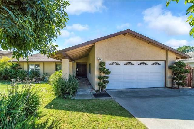 1608 Palopinto Avenue, Glendora, CA 91741 (#CV19248991) :: Allison James Estates and Homes