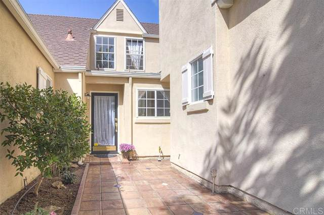 4463 Gladstone Court, Carlsbad, CA 92010 (#190057901) :: J1 Realty Group