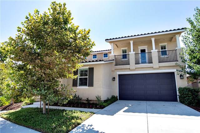 39051 New Meadow Drive, Temecula, CA 92591 (#SW19249296) :: The Bashe Team