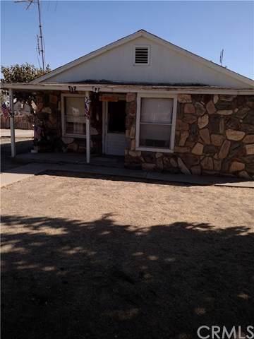 23341 Derby Avenue, Fellows, CA 93224 (#EV19249386) :: RE/MAX Parkside Real Estate