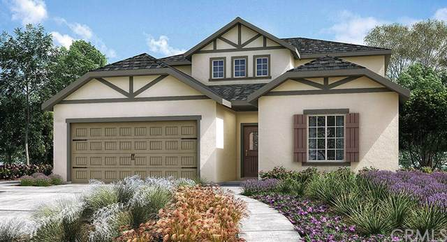 2345 Narvaez Way #124, Merced, CA 95340 (#MC19249387) :: Z Team OC Real Estate