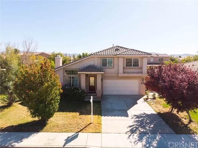 5718 Malaga Court, Palmdale, CA 93552 (#SR19248499) :: Z Team OC Real Estate