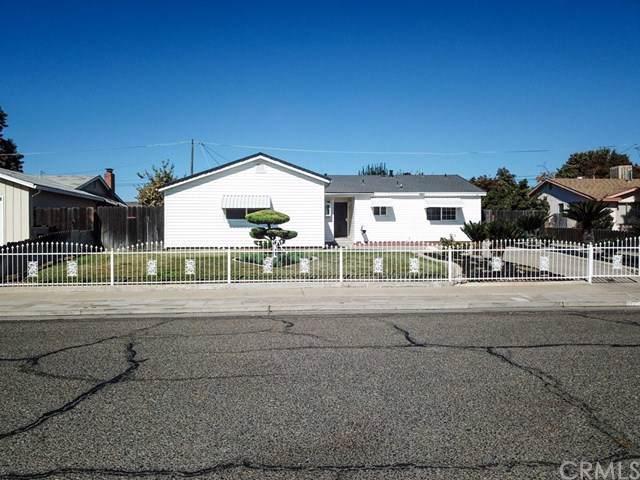 1251 Tamarack Avenue, Atwater, CA 95301 (#MC19249241) :: Z Team OC Real Estate
