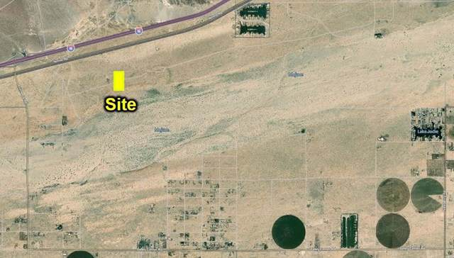 0 South Of Yermo Road Road - Photo 1