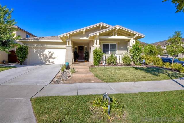 3052 Wohlford Dr., Escondido, CA 92027 (#190057933) :: Rogers Realty Group/Berkshire Hathaway HomeServices California Properties