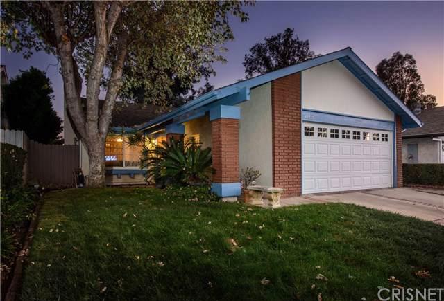 13376 E Quail Summit Road, Moorpark, CA 93021 (#SR19249507) :: California Realty Experts