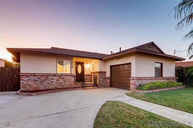 6036 Winfield Ave, La Mesa, CA 91942 (#190057930) :: Rogers Realty Group/Berkshire Hathaway HomeServices California Properties
