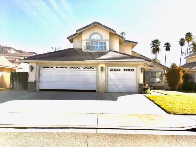 1079 Sussex Road, San Jacinto, CA 92583 (#SW19249516) :: RE/MAX Estate Properties