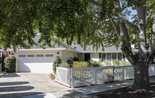 875 El Rio Drive, San Jose, CA 95125 (#ML81773436) :: RE/MAX Estate Properties