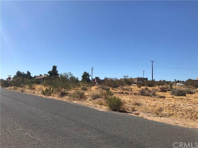3 Ruidosa Avenue, Yucca Valley, CA  (#JT19247706) :: Go Gabby