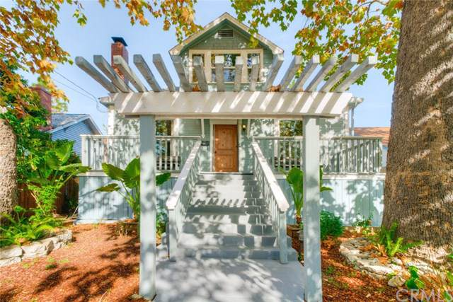 758 Bird Street, Oroville, CA 95965 (#OR19244812) :: RE/MAX Estate Properties