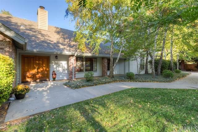 4730 Songbird, Chico, CA 95973 (#SN19249478) :: RE/MAX Estate Properties